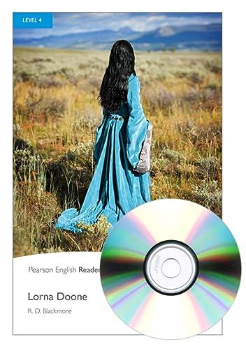 Penguin Readers 4: Lorna Doone Book &: R Blackmore