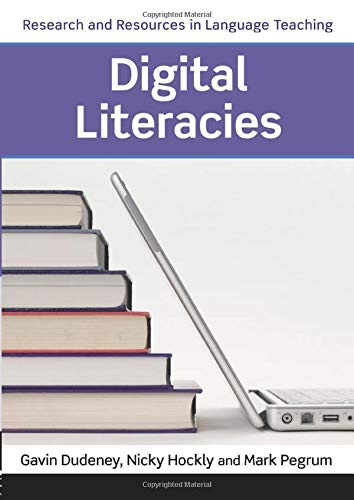 Digital Literacies (Research and Resources in Language