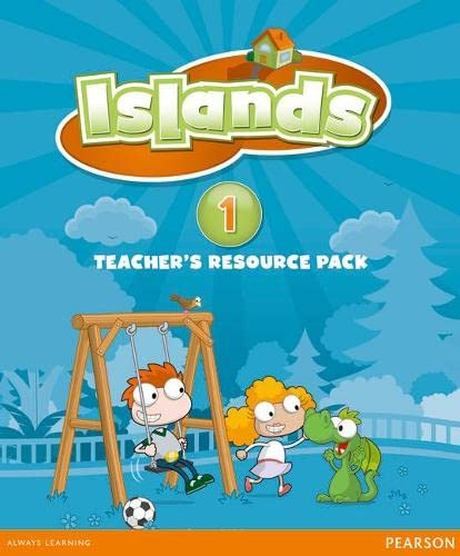 9781408297933: Islands Level 1 Teacher's Pack