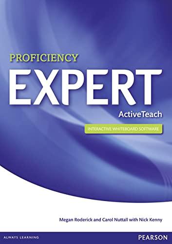 9781408298992: Expert Proficiency Active Teach
