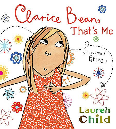 9781408300046: Clarice Bean, That's Me