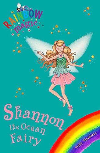 9781408300251: Rainbow Magic: Shannon the Ocean Fairy