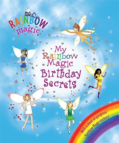 My Rainbow Magic Birthday Secrets: Meadows, Daisy
