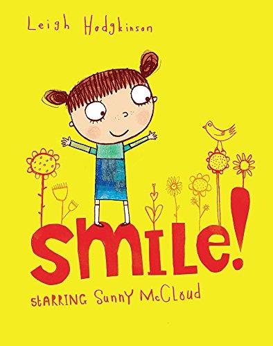 9781408301814: A Sunny McCloud Book: Smile