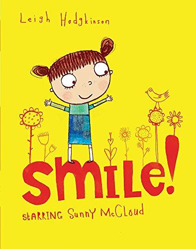 9781408301821: Smile (A Sunny McCloud Book)