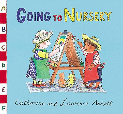 9781408302118: Going to Nursery