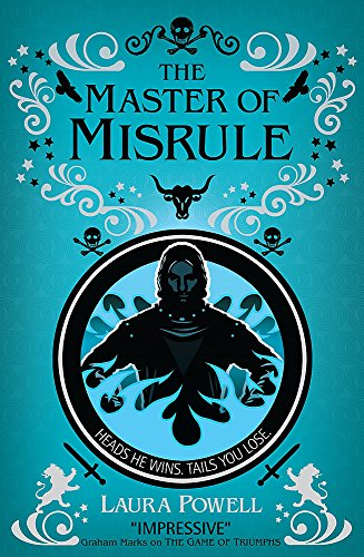 9781408302378: The Master of Misrule