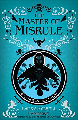 9781408302378: The Master of Misrule