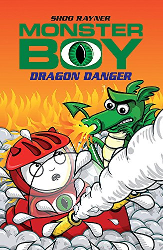 Dragon Danger (Monster Boy) (1408302500) by Shoo Rayner