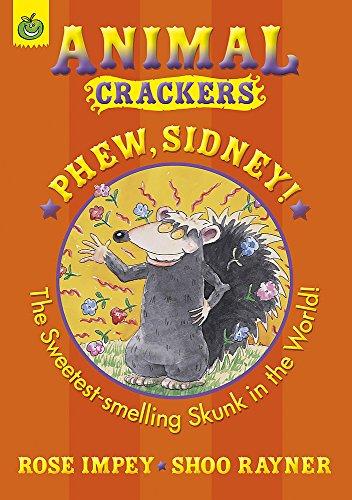 9781408302989: Phew Sidney