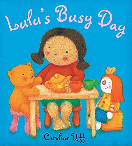 9781408303405: Lulu's Busy Day