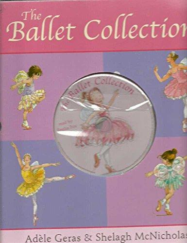 9781408303566: The Ballet Class