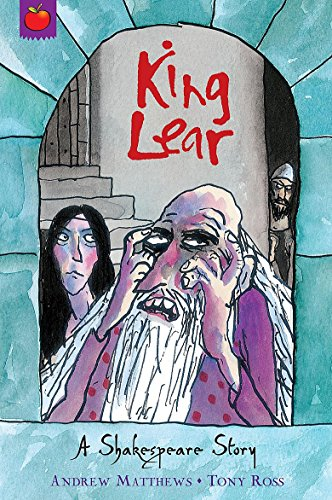 King Lear (Shakespeare Stories) (9781408303962) by Shakespeare, William