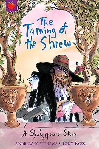 9781408303986: The Taming of the Shrew: Shakespeare Stories for Children