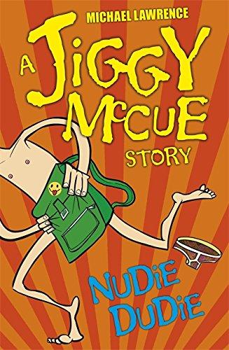 Nudie Dudie: Michael Lawrence