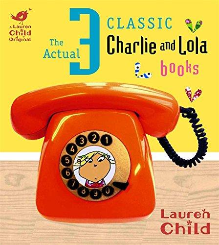 9781408304105: Charlie and Lola