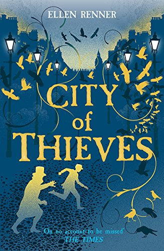 9781408304464: City of Thieves