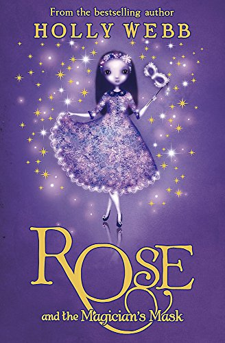 9781408304495: Rose and the Magician's Mask
