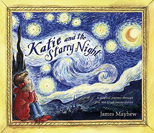 9781408304655: Katie and the Starry Night