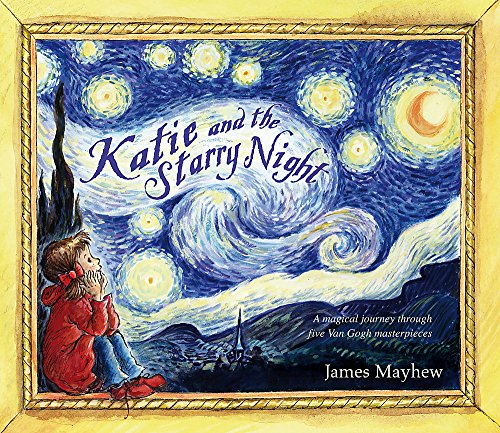 9781408304662: Katie and the Starry Night