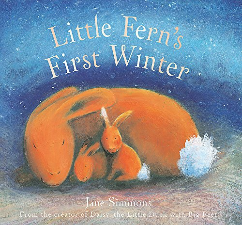 Little Fern's First Winter (1408304996) by Simmons, Jane