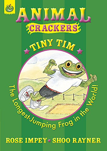 Tiny Tim (Animal Crackers): Impey, Rose