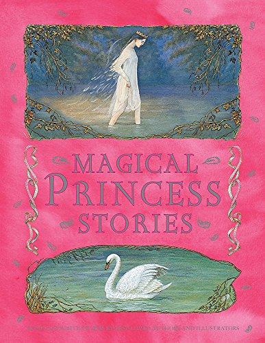 9781408305164: Magical Princess Stories