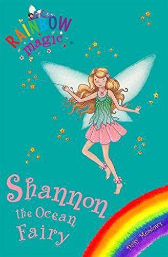 9781408305355: Rainbow Magic: Shannon the Ocean Fairy