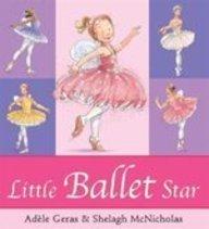 9781408305416: Little Ballet Star (Book & CD)