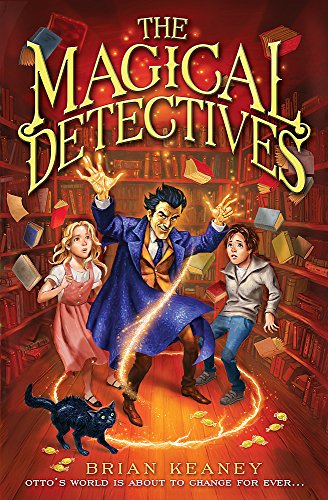 9781408306819: Magical Detectives