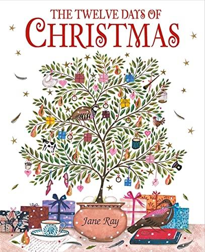 9781408307045: The Twelve Days of Christmas