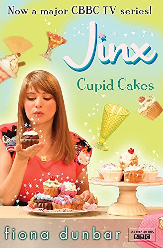 9781408307458: Cupid Cakes (Jinx)