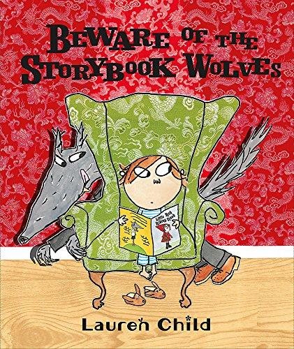 9781408307717: Beware of the Storybook Wolves