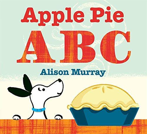 9781408308011: Apple Pie ABC