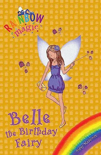Belle the Birthday Fairy 2010: Summer 2010 Special: Daisy Meadows