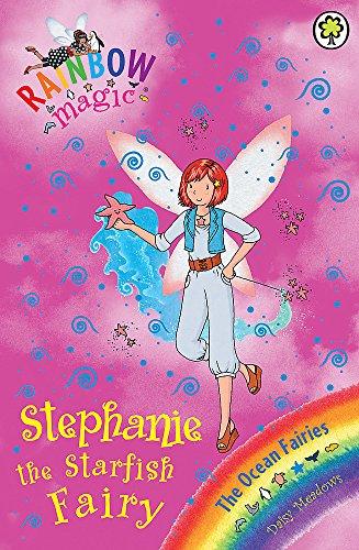 9781408308196: Stephanie the Starfish Fairy (Rainbow Magic: the Ocean Fairies)