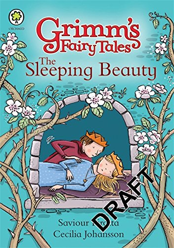 9781408308295: Sleeping Beauty (Grimm's Fairy Tales)