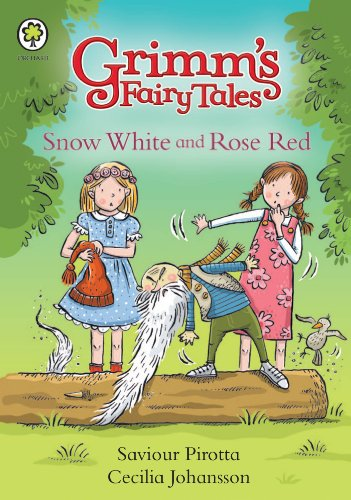 9781408308332: Snow White (Grimm's Fairy Tales)
