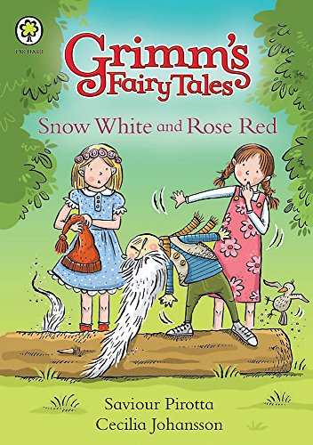 9781408308349: Snow White (Grimm's Fairy Tales)