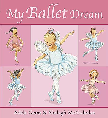9781408309803: My Ballet Dream (Tutu Tilly)