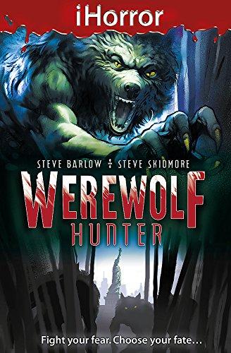 Werewolf Hunter (I Horror): Steve Barlow