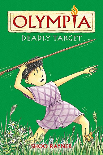 9781408311943: Deadly Target (Olympia)