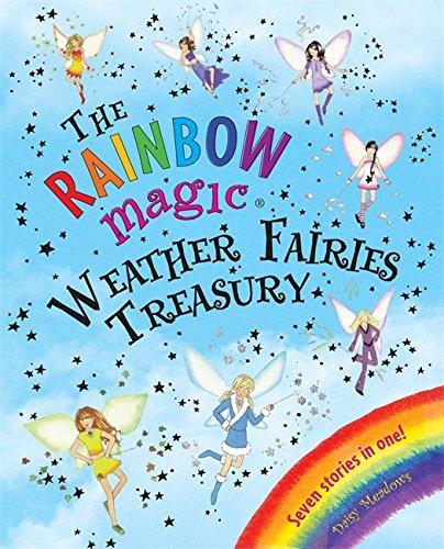 9781408312605: Rainbow Magic: Weather Fairies Treasury