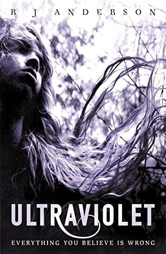 9781408312759: Ultraviolet