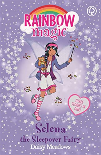 9781408312858: Selena the Sleepover Fairy: Special (Rainbow Magic)