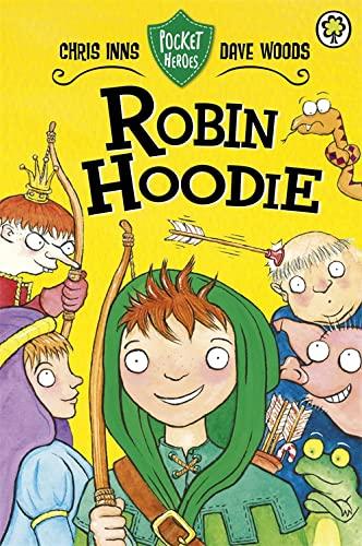 Robin Hoodie (Pocket Heroes): Inns, Chris, Woods,