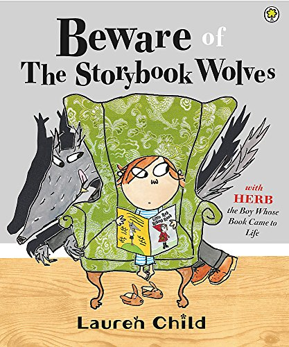 9781408314807: Beware of the Storybook Wolves