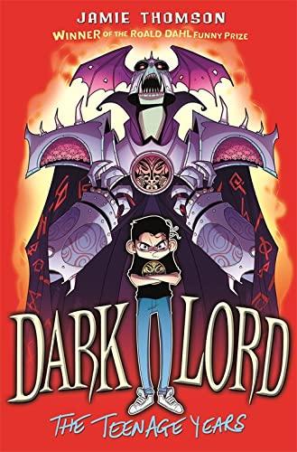 9781408315118: The Teenage Years (Dark Lord)
