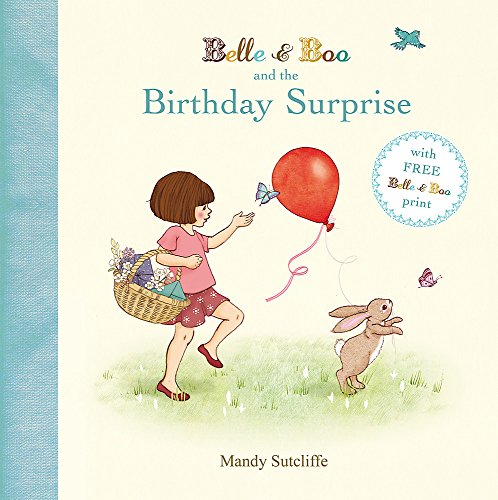 9781408316085: Belle & Boo and the Birthday Surprise