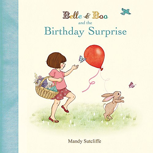 9781408316092: Belle & Boo and the Birthday Surprise
